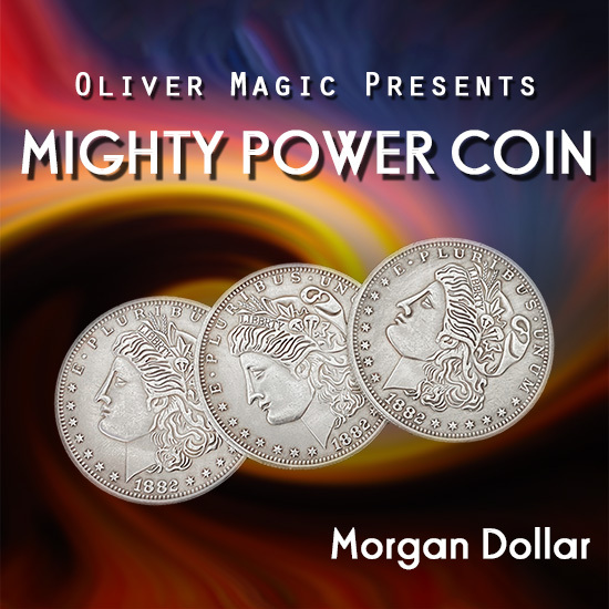 Mighty Power Coin